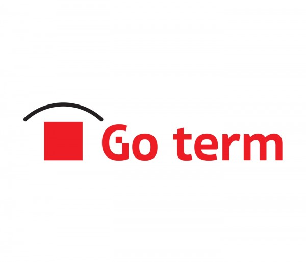 Logo  Go term CMYK