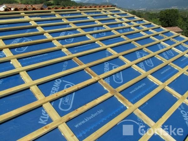 streha s korci in folija extrime 240 g