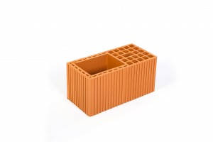 Brick corner element OVE-19