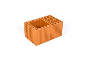Brick corner element OVE-25