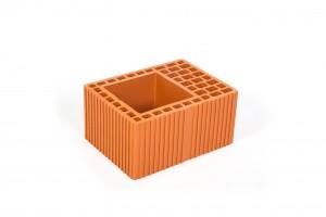Brick corner element OVE-29