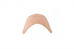 VENTILATION NET FOR AERATING CLAY TILE