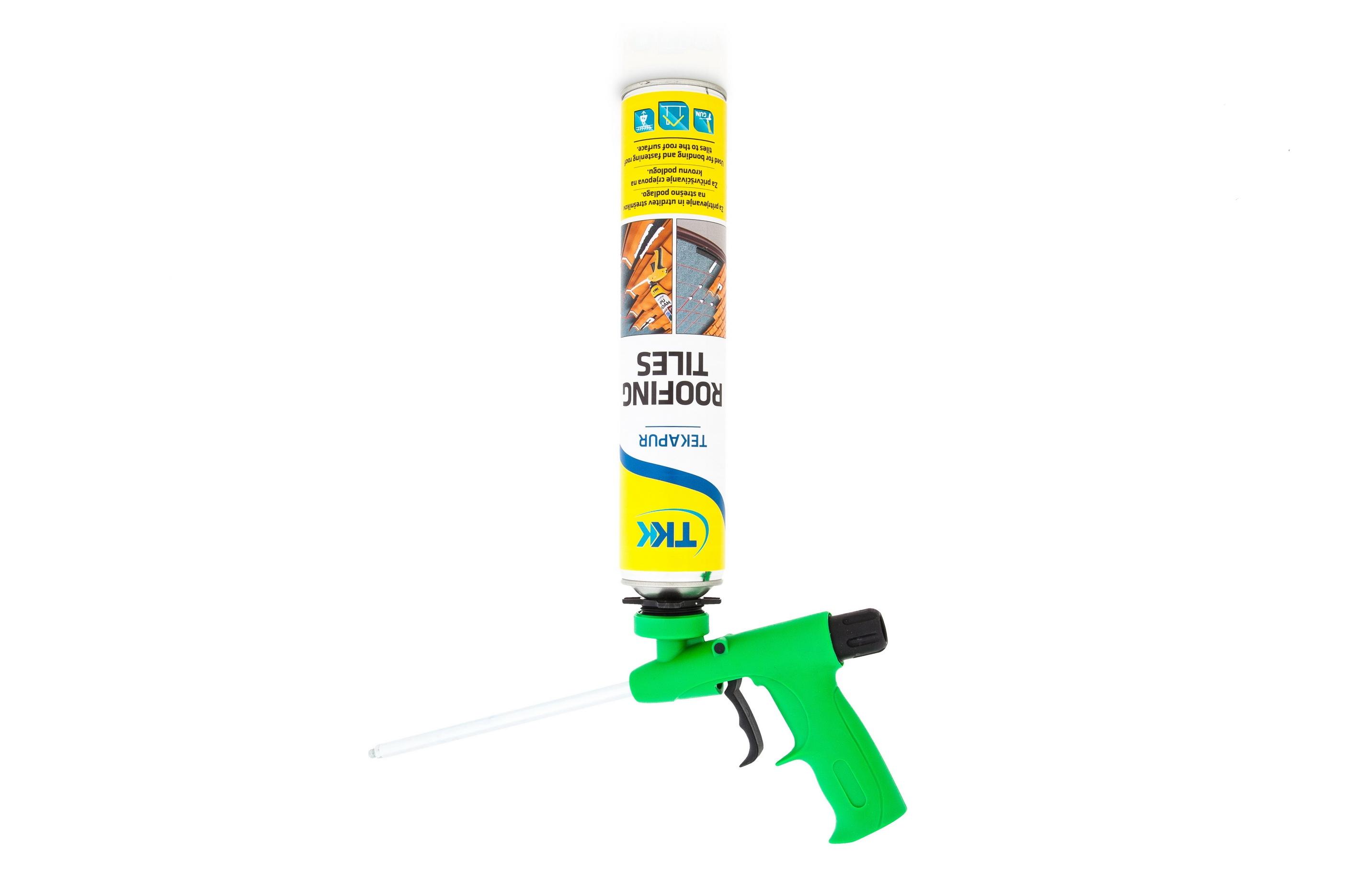 Pištola za poliuretansko peno 2