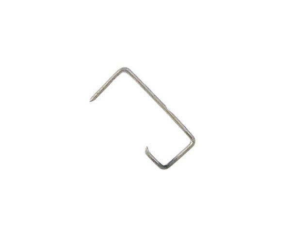 WIRE HOOK K 3, PACKAGE 100 pcs