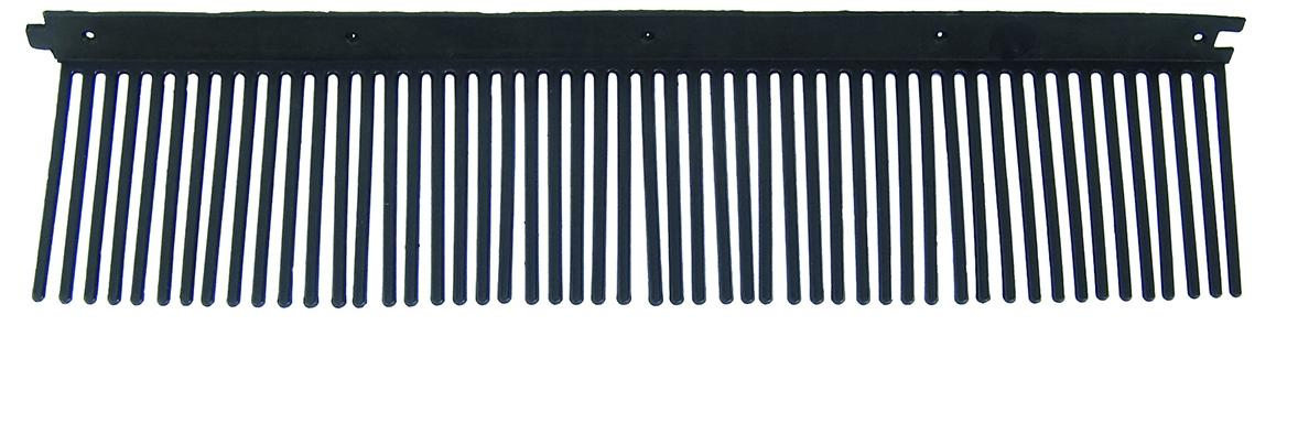 Eaves comb